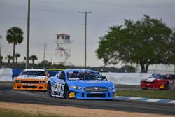#34 TA2 Ford Mustang, Tony Buffomante of Mike Cope Racing Enterprises