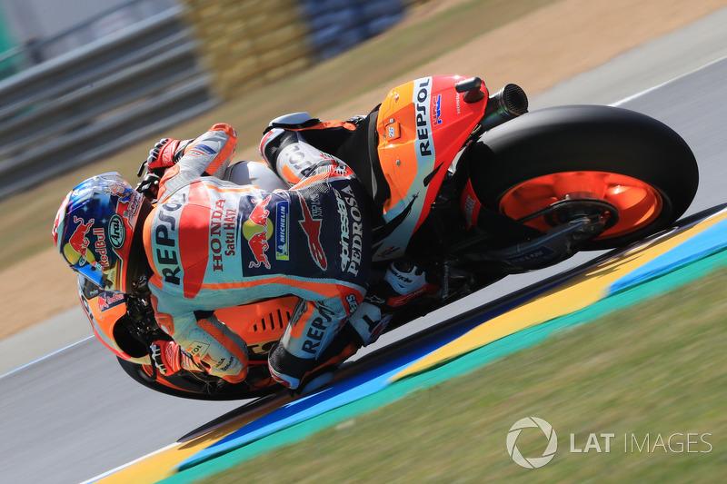 10. Dani Pedrosa, Repsol Honda Team