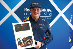 Max Verstappen, Red Bull Racing, Drive of the Year 2017