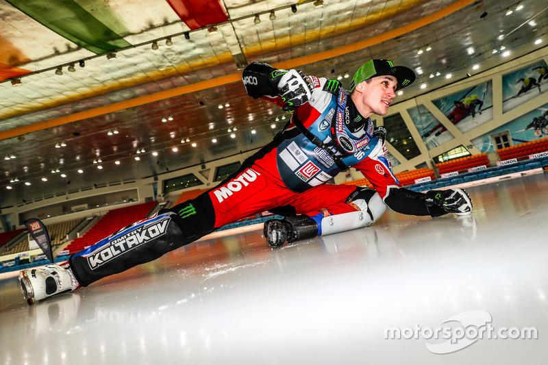 В статусе главного фаворита на стартовый этап приехал действующий чемпион мира, атлет Black Monster Дмитрий Колтаков. Благодаря титулу его одного допустили в финал без отбора
