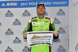 Polesitter: Dale Earnhardt Jr., Hendrick Motorsports Chevrolet