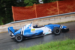 Sandro Nüssli, Tatuus Formula Renault, Jo Zeller Racing
