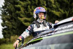 Julien Ingrassia, Ford Fiesta WRC, M-Sport