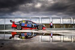 Джеймс Кортні, Holden Racing Team