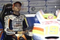 Хавьер Симеон, Tasca Racing Scuderia Moto2