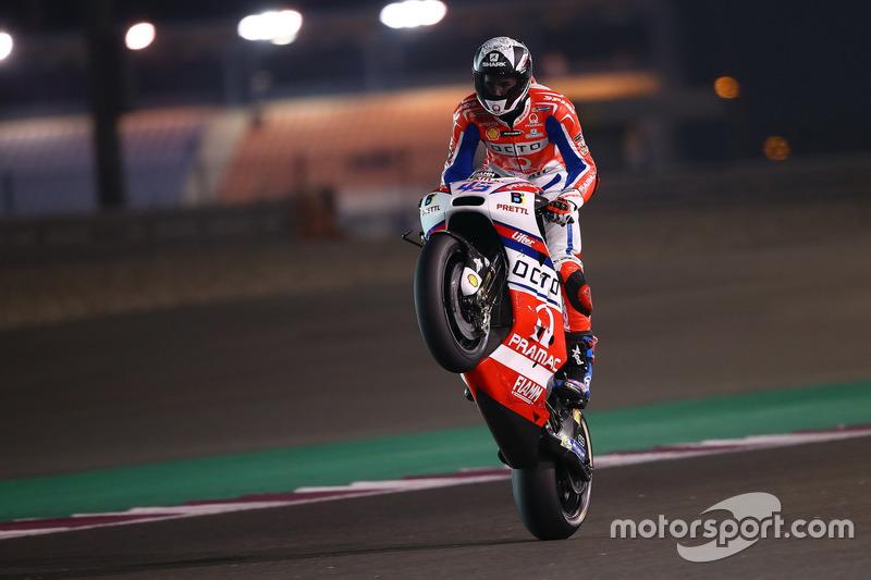 MotoGP Crónica FP2