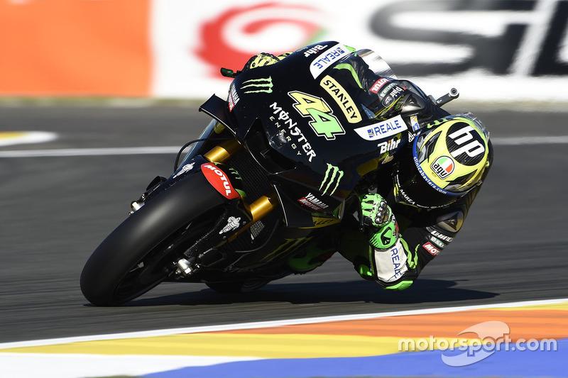 2016 - Pol Espargaro (MotoGP)