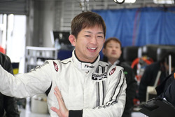平手晃平(SUNOCO Team LeMans)