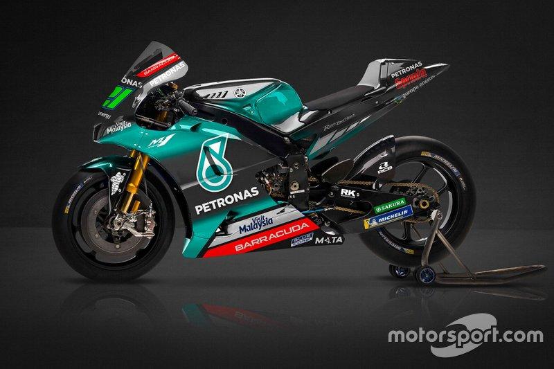 Franco Morbidelli, Petronas SRT Yamaha