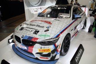 BMW Team Studie M4 GT4