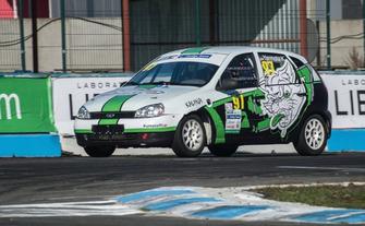 Кирило Ярмола - гонка