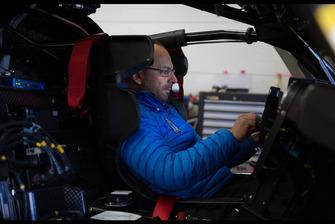 Dario Pergolini, Pergolini Motorsport