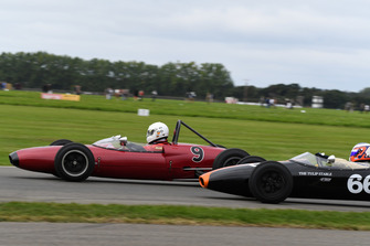 Andrew Hibberd, Cameron Jackson, Chichester Cup