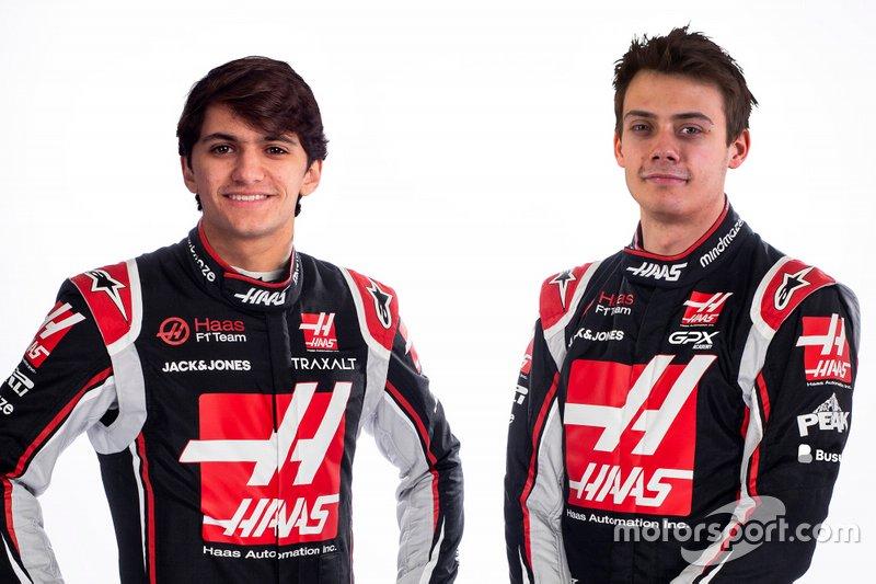 Haas F1 Team aankondiging