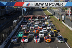 BMW Customer Racing, Group Picture