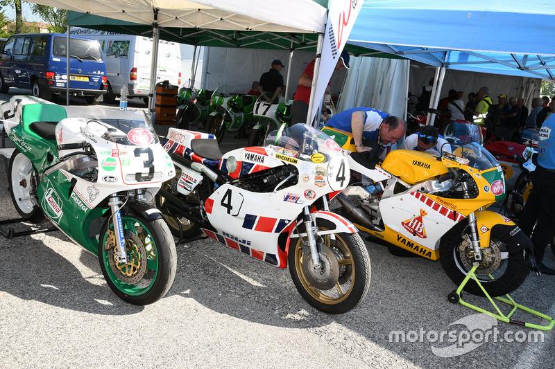Moto classiche