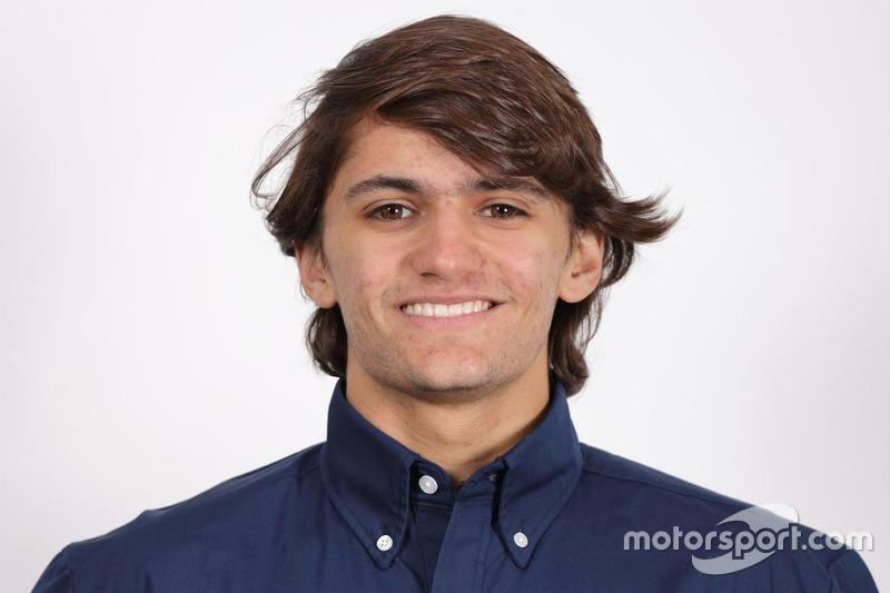 Pietro Fittipaldi, Team LeMans