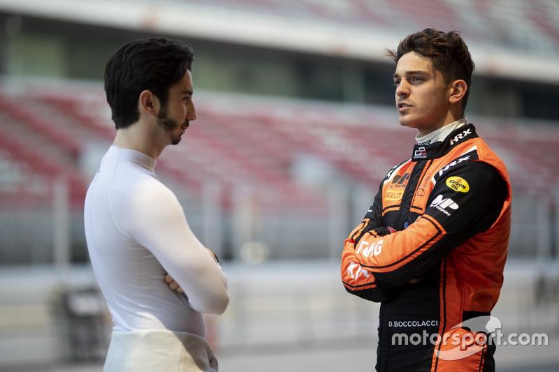 Gabriel Aubry, Arden International, Dorian Boccolacci, MP Motorsport