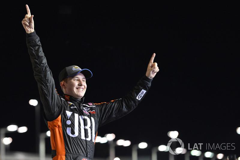 NASCAR Truck: Крістофер Белл (США)