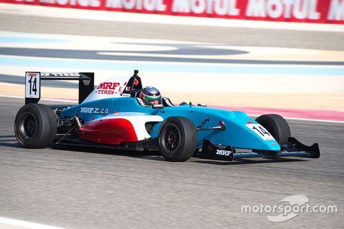 MRF Challenge: Bahrain
