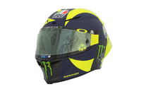Шолом Валентино Россі, Yamaha Factory Racing