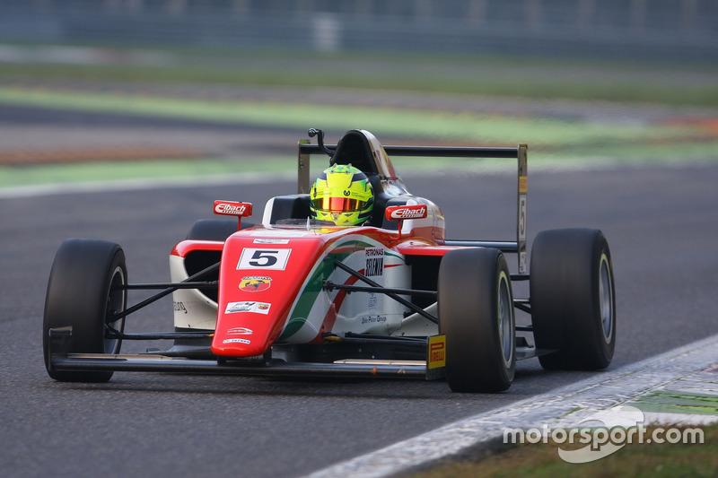 2016 - F4 Italiana