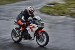 Білий Владислав, The Riders RT