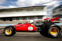 Historische Formel 1