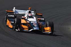 Александр Россі, Herta - Andretti Autosport Honda