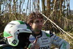 Umberto Scandola, Skoda Fabia R5 Skoda Motorsport Italia