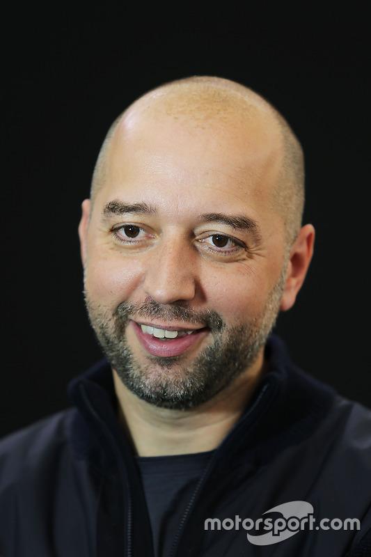 Gerard Lopez, Renault F1 Team