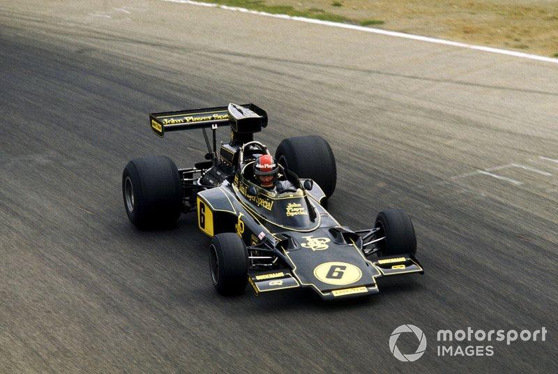 Lotus 72F (1975)