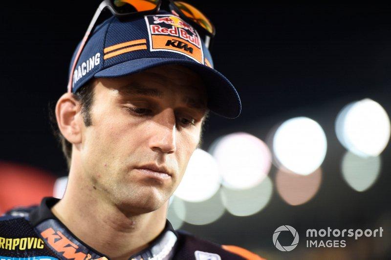 Johann Zarco, Red Bull KTM Factory Racing