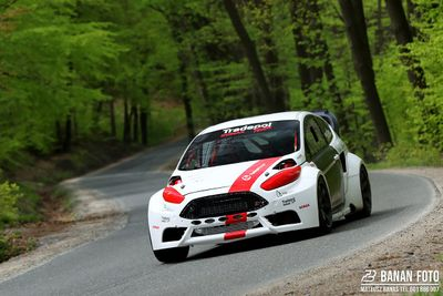 Testy Stec Motorsport