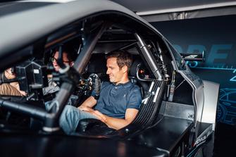 Sebastien Ogier, Mercedes-AMG C 63 DTM
