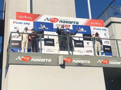 GT Spain : Navarra