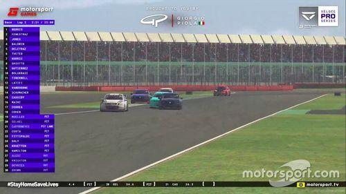 Сообщение Motorsport Games