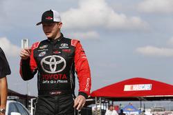 Matt Tifft, Red Horse Racing, Toyota