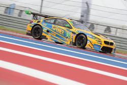 #97 Turner Motorsport BMW M6 GT3: Майкл Марсаль, Маркус Палттала