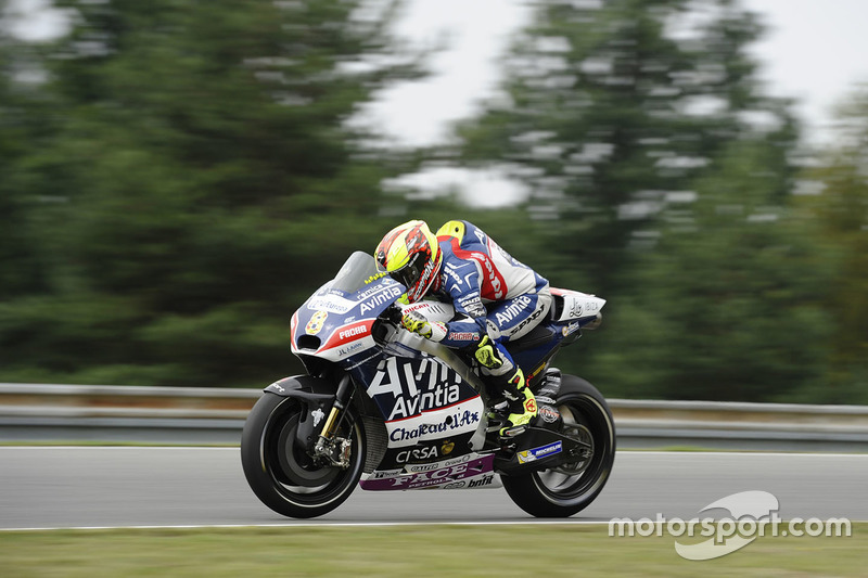 5. Hector Barbera, Avintia Racing