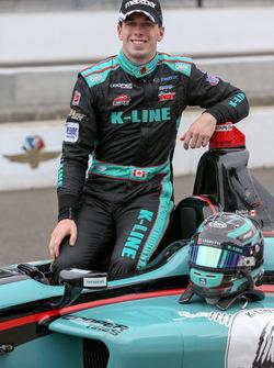 Делтон Келлетт, Andretti Autosport