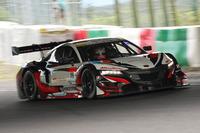 #15 ドラゴ モデューロ NSX CONCEPT-GT