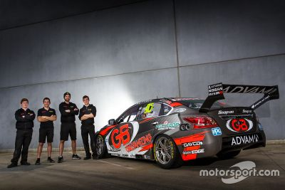 Designpräsentation: Nissan Motorsport
