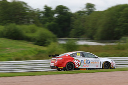 Daniel Lloyd, Triple Eight Racing MG Motor MG 6 GT