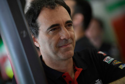 Romano Albesiano, Aprilia Race director