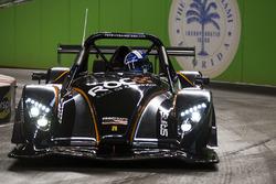 David Coulthard driving the Radical SR3 RSX
