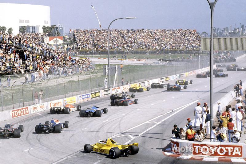 Emerson Fittipaldi, Fittipaldi F7-Ford Cosworth