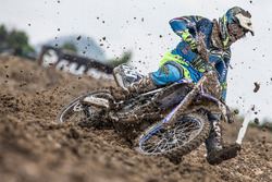 Jeremy Van Horebeek, Monster Energy Yamaha Factory MXGP Team
