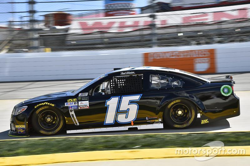 Reed Sorenson, Premium Motorsports, Chevrolet