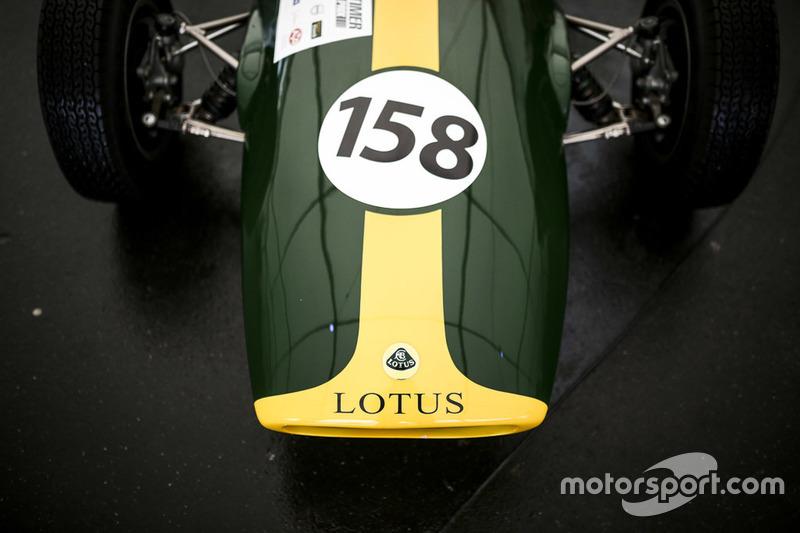 Historische Formel 1, Lotus F1